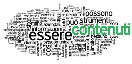 copywriting per contenuti di qualità
